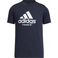 JUNIOR ADIDAS TENNIS T-SHIRT
