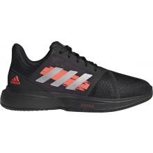 ADIDAS COURTJAM BOUNCE CLAY COURT SHOES