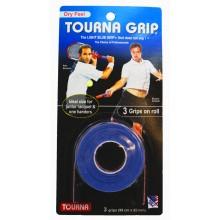 TOURNA GRIP ORIGINAL BLEU X3 OVERGRIP