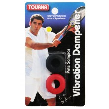 ANTIVIBRATEURS TOURNA PETE SAMPRAS