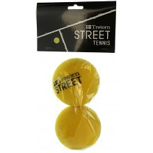 PACK OF 2 TRETORN FOAM BALLS