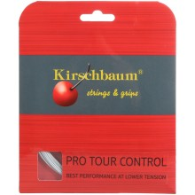 KIRSCHBAUM PRO TOUR CONTROL STRING (12 METERS)