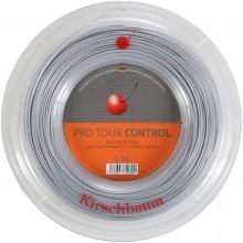KIRSCHBAUM PRO TOUR CONTROL STRING REEL (200 METRES)