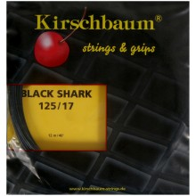KIRSCHBAUM BLACK SHARK (12 METERS) STRING PACK