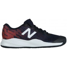 JUNIOR NEW BALANCE 996 V3 ALL COURT SHOES