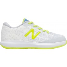 JUNIOR NEW BALANCE 996 ALL COURT SHOES