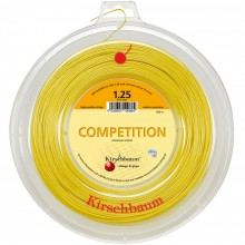 REEL KIRSCHBAUM COMPETITION (200 METRES)