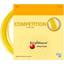 STRING KIRSCHBAUM COMPETITION (12 METRES)