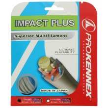 PRO KENNEX IMPACT PLUS (12 METRES) STRING PACK