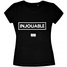 WOMEN'S TENNIS LEGEND INJOUABLE T-SHIRT