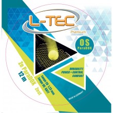 L-TEC OS PARADOX (2x 6.50 METRES) STRING PACK