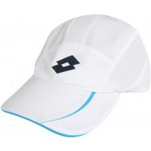 WOMEN'S LOTTO TENNIS CAP