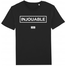 TENNIS LEGEND INJOUABLE T-SHIRT