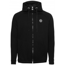 BIDI BADU JAMOL TECH ZIPPED JACKET WITH HOOD