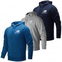 NEW BALANCE LIFESTYLE SWEATER