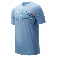 NEW BALANCE RALLY CREW T-SHIRT