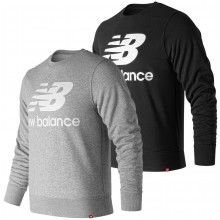 NEW BALANCE LIFESTYLE SWEATSHIRT