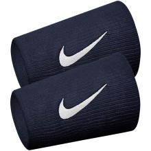 NIKE DOUBLE WIDTH WRISTBANDS