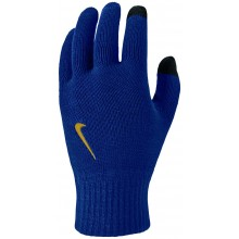 NIKE SWOOSH KNITTED TECH AND GRIP GLOVES