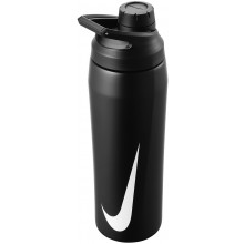 NIKE SWOOSH HYPERCHARGE 24OZ WATER BOTTLE WITH CAP (709ML)