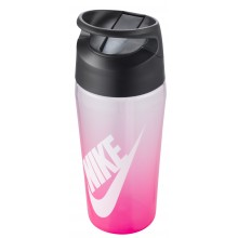 NIKE HYPERCHARGE STRAW GRAPHIC 16 OZ (473ML) WATER BOTTLE