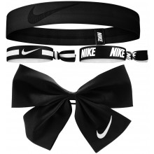 NIKE PACK GAME READY TEAM HEADBANDS