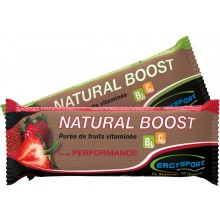 ERGYSPORT NATURAL BOOST
