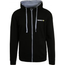 TENNISPRO ZIPPED SWEATER