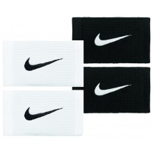 NIKE DOUBLE DRI FIT REVEAL WRISTBANDS