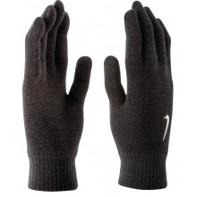 NIKE GLOVES SWOOSH KNIT