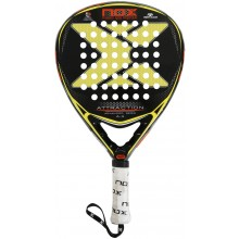 USED PADEL RACQUET: NOX ATTRACTION A.4