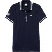 WOMEN'S LACOSTE TENNIS POLO