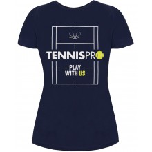 TENNISPRO PLAY T-SHIRT