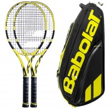 BABOLAT PURE AERO 300GR PACK