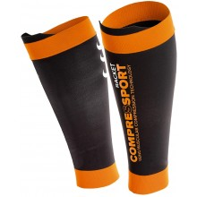 COMPRESSPORT RACKET PRO SILICON R2 CALF PROTECTOR