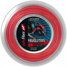 POLYFIBRE EVOLUTION RIBBED (200 METRES) STRING REEL
