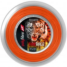 POLYFIBRE FIRERAGE RIBBED (200 METRES) STRING REEL