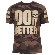 HYDROGEN DO IT BETTER T-SHIRT
