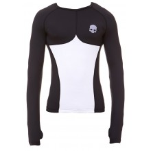 HYDROGEN COMPRESSION PERFORMANCE LONG-SLEEVE T-SHIRT