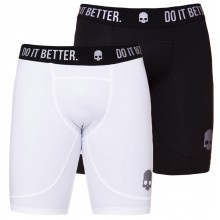 HYDROGEN COMPRESSION PERFORMANCE SHORTS