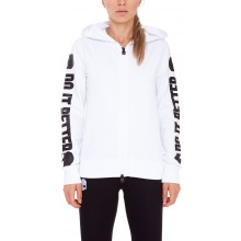 WOMEN'S HYDROGEN DO IT BETTER SWEATER