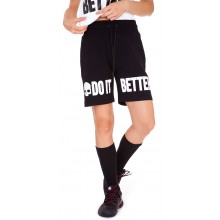 WOMEN'S HYDROGEN DO IT BETTER SHORTS