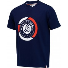 T-SHIRT JUNIOR ROLAND GARROS BIG LOGO