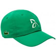 LACOSTE NOVAK DJOKOVIC CAP