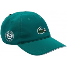 LACOSTE RG PERFORMANCE CAP