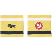 LACOSTE RG PERFORMANCE WRISTBANDS