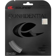 SOLINCO CONFIDENTIAL (12 METERS) STRING PACK