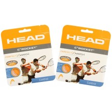 HEAD C3 ROCKET STRING PACK (12 METRES)