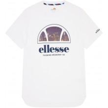 T-SHIRT ELLESSE STEINWAY NEW-YORK