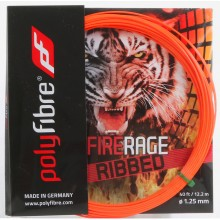 POLYFIBRE FIRERAGE RIBBED (12,2 METRES) STRING PACK